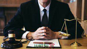 dịch vụ luật sư viết di chúc