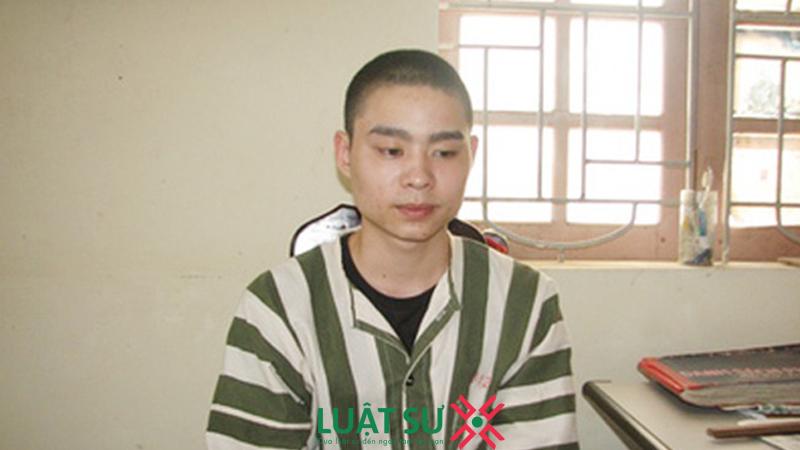 quần áo tù nhân