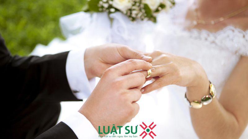 Mẫu giấy xác nhận tình trạng hôn nhân mới nhất hiện nay