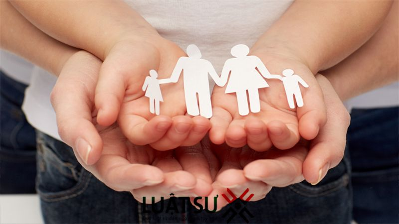 Con riêng của chồng có được nhận di sản thừa kế từ mẹ kế không?