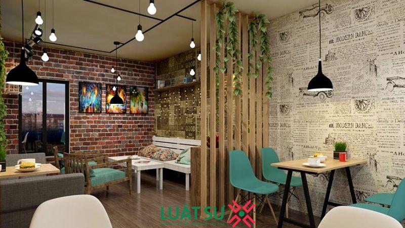 Quán cafe có được từ chối tiếp khách Việt Nam không?