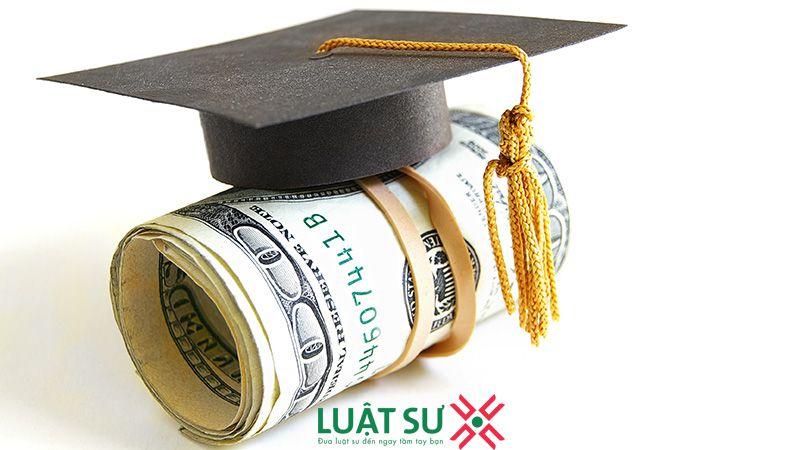 Đạt học bổng có phải nộp thuế thu nhập cá nhân?