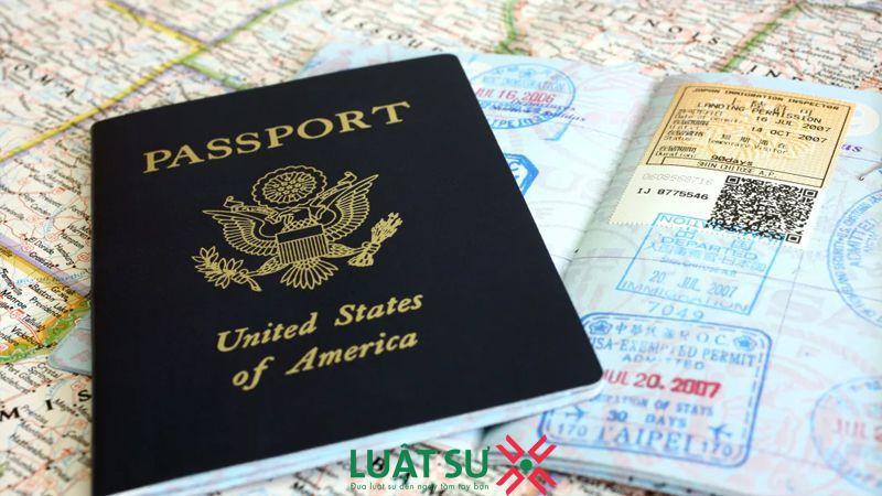 Người Việt Nam được mang bao nhiêu quốc tịch?