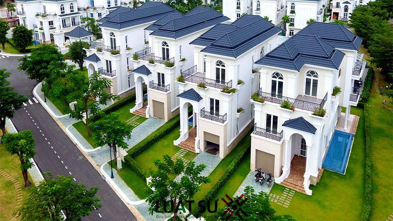 Quy định về quyền đối với bất động sản liền kề
