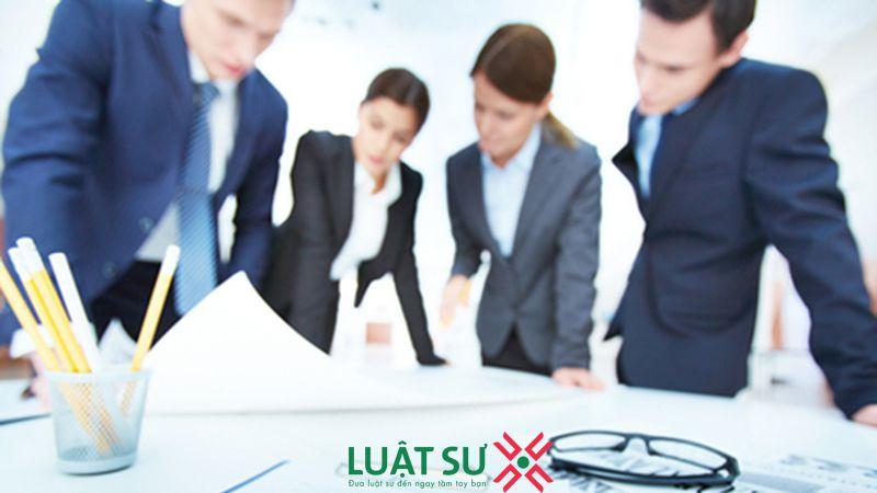 Thủ tục giải thể công ty tại quận Nam Từ Liêm