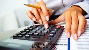 Chi tiết tính thuế thu nhập cá nhân mới nhất 2019