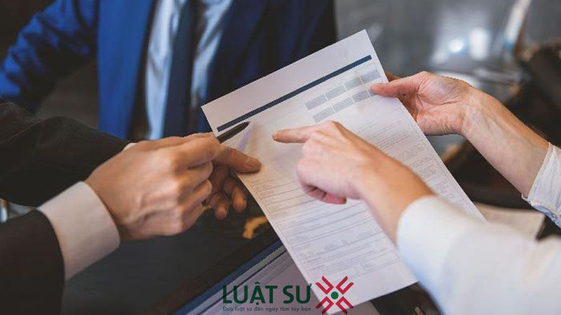 Thủ tục thay đổi đăng ký kinh doanh tại huyện Sóc Sơn - Hà Nội