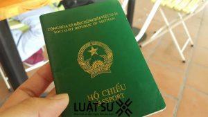 Thủ tục làm hộ chiếu nhanh