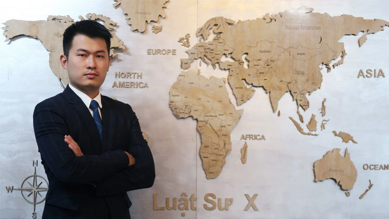 Thành lập mạng xã hội tại Việt Nam