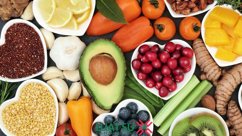 chứng nhận an toàn thực phẩm