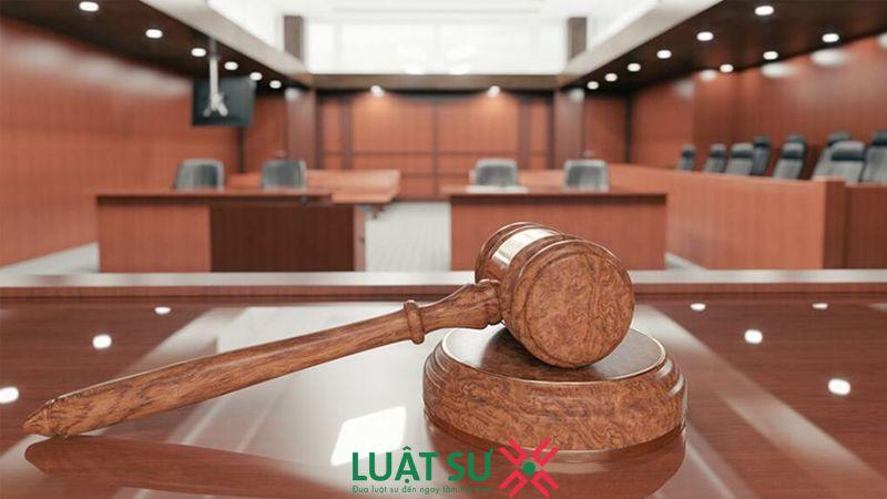 vụ án dân sự