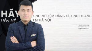Thủ tục Đăng ký kinh doanh tại Hà Nội