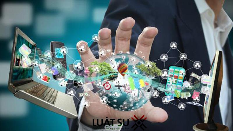 Dịch vụ đăng ký bảo hộ phần mềm máy tính, app di động
